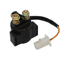 Starter Solenoid Relay for YAMAHA BW200 BW350 CHAMP100 XT600 GRIZZLY 125 600 800