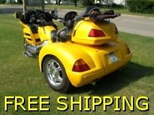 Trike Conversion KIT for Honda Goldwing : Champion complete kit, $750 in FREE...