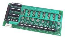 COMPUTER BOARDS INC ISO-RACK08 PC BOARD REV 1 94V-0 9642