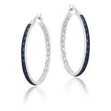 Heat & Pressure Diamond Fine Earrings