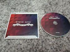MIXMAG CD, STEVE AOKI, DIM MAK ATTACK,