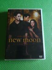 Dvd the twilight saga New moon