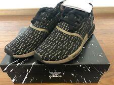 adidas Originals NMD_R1 THE MANDALORIAN Star Wars Men's Sneakers New