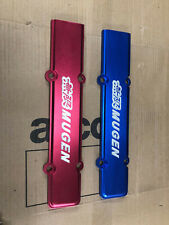 Honda Civic b series Mugen style spark plug covers B16 b18 ek4 eg6 dc2 ek9