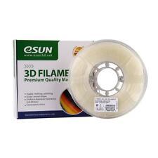 ESUN EPA 1.75mm Nylon 3d Printer Filament Natural 1kg (2.2lbs) Spool Refills