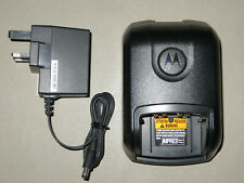 USED PMLN5194B Motorola IMPRES Charger for DP3441 & GP340 etc Radio 100% Genuine