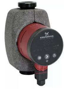 Grundfos Alpha2 25-60 180 mm Circulator Heizungspumpe 3-34W. NEU&OVP.