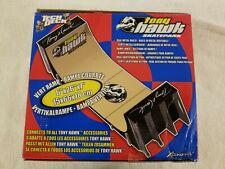 Vintage Tech Deck Tony Hawk Skatepark Vert Vertical Ramp in Box Xconcepts!