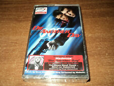 Soundtrack DIE ANOTHER WORLD - Madonna, David Arnold (new cassette)