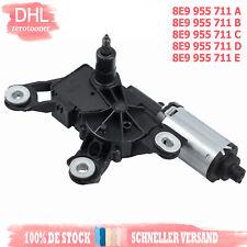 Wischermotor Hinten Heckwischermotor Für AUDI A3 8P + SPORTBACK BJ 03- 8E9955711