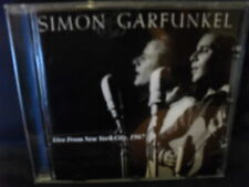 Simon & Garfunkel – Live From New York City, 1967