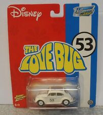 Disney Herbie: 4-Movie Collection (DVD 2012 4-Disc) BRAND NEW W RARE CAR