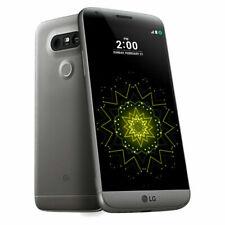 LG G5 H820 32GB Titan - (AT&T + GSM Unlocked) - New inbox