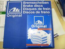 Disques de Frein ATE et -revêtements Audi A3,Seat,VW Golf VII Kit avant 276x24mm