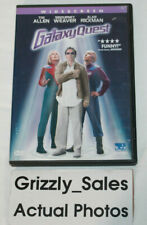USED Galaxy Quest DVD -Canadian Seller-