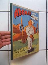 Paul Hill / Moallic/Ademai Aviator/Große Ausgabe Französisch 1946