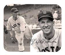 Item#2519 Lefty Grove Boston Red Sox Facsimile Autographed Mouse Pad