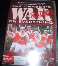 The Chasers War On Everything Season 1 Eps 14 - 26 (Australia Region 4) DVD NEW