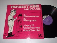 LP/HERBERT HISEL/LACHPARADE/Marcato 92403 Club Sonderauflage