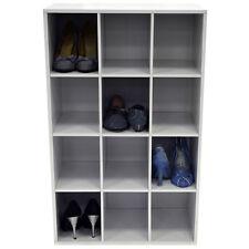WATSONS - Shoe Display Media Shelves - White ST1212