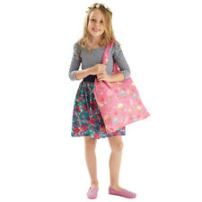 BN Envirosax Kids Sweet Treats Bag Beach Shopping Grocery Washable Eco Foldable