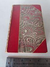 Bret Harte's Complete Poems Cabinet Edition 1902 Antique Vintage