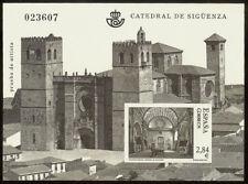 Prueba Oficial 104 Catedral de Sigüenza