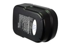 12.0V Batería para Black & Decker CD12SFK CDC1200K CDC120AK A12 Premium Celular