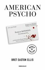 American Psycho (Spanish Edition) by Bret Easton Ellis: New