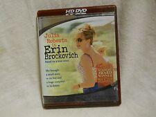 Erin Brockovich  - Julia Roberts (HD DVD, 2007)