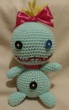 Scrump lilo and stitch doll