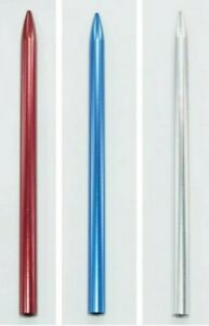 "Baseball & Softball Glove Leather Lacing Needle ⚾️Tool ⚾️3.5"" ⚾️Aluminum"
