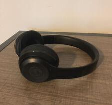 Beats by Dr. Dre Solo3 Wireless On the Ear Headphones - Matte Black