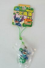 Disney JAPAN Local Limited Strap Stitch HOKKAIDO MARIMO
