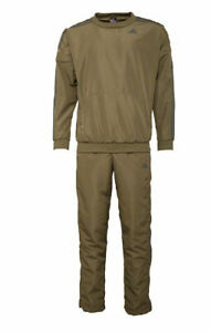 ADIDAS Mens Casual AY3000 tracksuit Casual Khaki Limited Edition S M L XL RRP£80