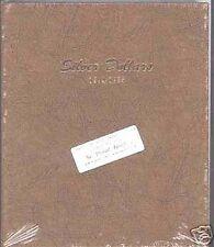 DANSCO Silver Dollars 1894-1935 Album #7174
