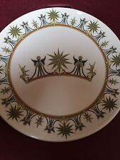 Disneyland 50th Anniversary Dessert Plate Collection Plate #1-3 Kimberly Irvine