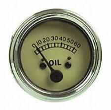 New Mf Oem Style Oil Pressure Gauge 180100m91
