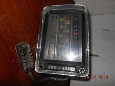 Tachometer CRUSCOTTO PER MERCEDES SERIE W122