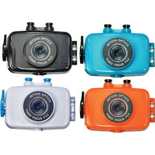 Intova Duo Action Camera - Asst Color
