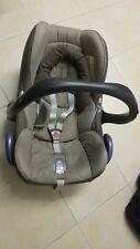 Maxi-Cosi CabrioFix Babyschale - Kinderautositz Gruppe 0+ walnut brown