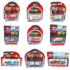 Tomy Takara Chuggington Wilson KOKO Brewster Metal Diecast Toy Train Box Gift