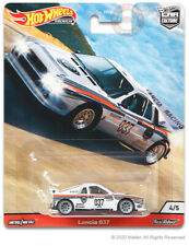 Hot Wheels Car Culture 2020 R Thrill Climbers 3/5 Ford RS 200