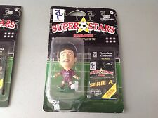 1996# Corinthian Superstar  Carboni figure Roma# sealed Nuovo