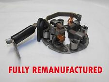 VAUXHALL CORSA MK3 1.7 CDTI 2006 2007 2008   on RMFD STARTER MOTOR BRUSH SET