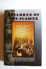 Children of the Flames : Dr. Josef Mengele and the Untold Story of the Twins...