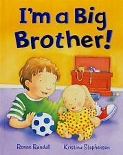 Big Brother/Sister: I'm a Big Brother! (Hardcover)