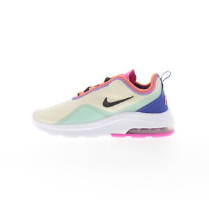 Nike Shoes for Girls Size 36 Multicolour Running Shoes CD5440200