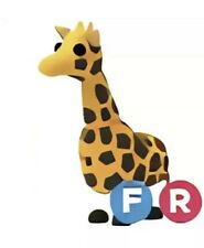 Fly Ride FR Giraffe Roblox Adopt me