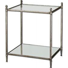 Tischteile und Zubehör aus Glas